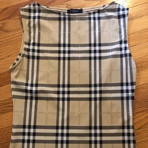 Burberry Women Top Small